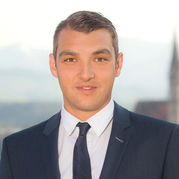 Dominik Steinmayr